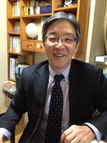 代表取締役 曇 雅夫