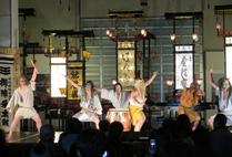 輪島のキリコ祭りを見てきました。