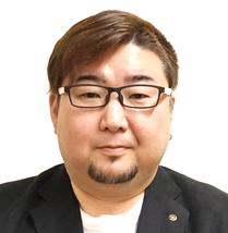 本庄南ロータリークラブ会長の画像