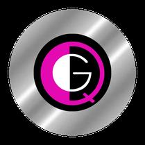 Logo du QG (Quartier Gastronome - Restaurant Bar - 16300 Barbezieux - Restaurant Gastronomique - ambiance lounge