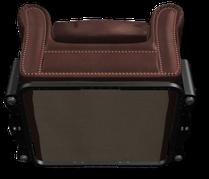 Кресло со встроенным механизмом D-BOX вид 2