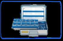 Ermis Sterilisation-Cassettes
