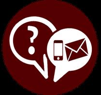 Logo Anfrage - Fürsorge - Die Pflege Vermittlung - Zuhause -