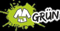 Fachsportschule - Gürtel Logo für Grün