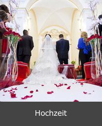 Streichquartett-Hochzeit