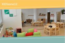 Privatkindergarten in 1120 Wien Meidling Kindergarten