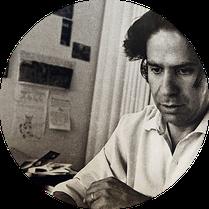 Eduardo Terrazas Archive