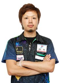 正森 亮治プロ