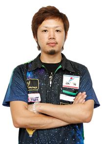 正森亮治プロ
