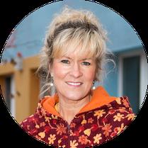 Anne Karras,  Kinder- und Jugendcoach für Selbstbehauptung und Mobbingprävention