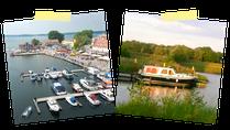 Preise für Bootstouren