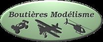 logo boutieres modelisme