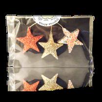 Set da 3 stelle di orgonite