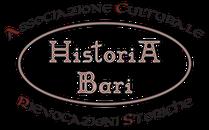 associazione culturale historia bari