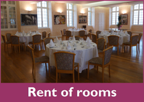 rent of rooms in Vic-Bilh