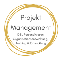 Project Management, Diversity & Inclusion, Human Resources, Organizational Development, Learning and Development