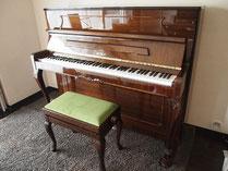 ペトロフピアノ