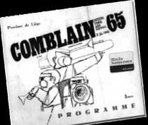 Programme Comblain 1965