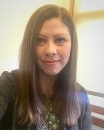 Kristin Davisson, Psy.D.