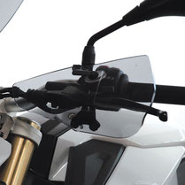 Hand protector BMW F800R