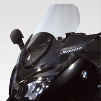 Windshields BMW C650GT & C600 Sport