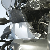 Wind deflector BMW R1200GS & ADV