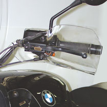 Handguards BMW R1150R