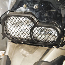 Headlight protectors F800GS