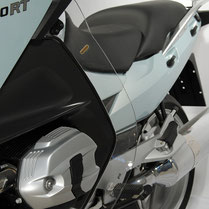 Foot protector | Leg protector BMW R1200RT