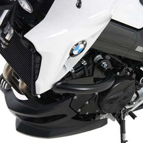 Engine crash bar BMW F800R (-2014)