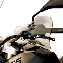 Handguards BMW F800GS