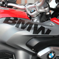 Sticker decal BMW R1200GS LC & LC ADV