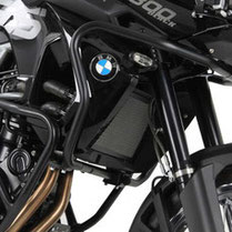 Engine crash bar/ Tank Guard BMW F800GS + ADV