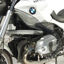 Foot protectors BMW R1200R