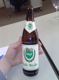 Hopf helle Weisse
