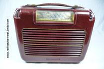 Grundig Welklang Reisesuper 216B Bj. 1949-1950