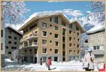 Maisonette in Andermatt