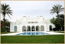 Villa Casasola Marbella