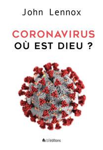 Le livre de J. Lennox sur le coronavirus