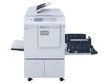 デュプロデジタル印刷機 デュープリンターDP-F850