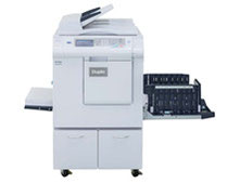 デジタル印刷機 デュープリンターDP-F650