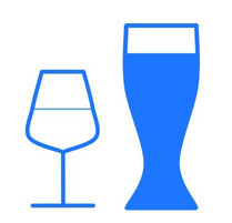 Piktogramm Alkohol