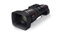 Puhlmann Cine - Canon CINE-SERVO 50-1000mm T5.0-8.9 PL