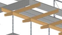 Online-Besprechung Holzbauprojekt