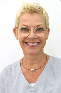 Dagmar Körbl, Zahnarztpraxis Dr. Reinhardt, Fürth