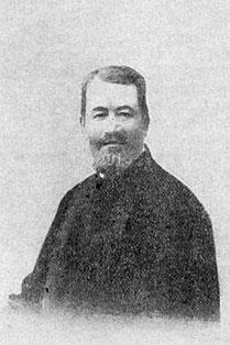 Николай Егорович Глотов