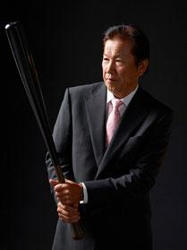 リーグ最高顧問 谷澤健一氏