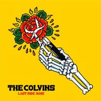 The Colvins - Last Ride Home