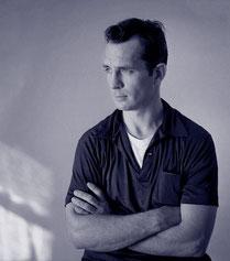 Ein Jack Kerouac Abend  von und mit Michael Grill und Marco Moreno in der Mathilde