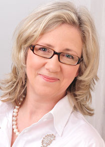 Doris David - Geschäftsleitung